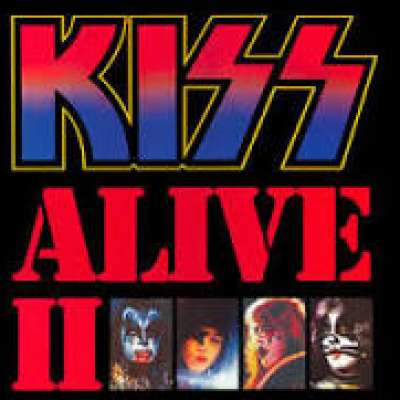Alive Ⅱ
