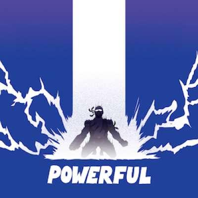Powerful