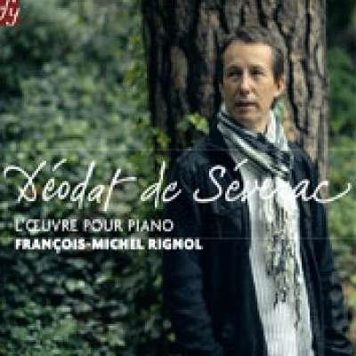 Deodat de Severac: Complete Piano Works