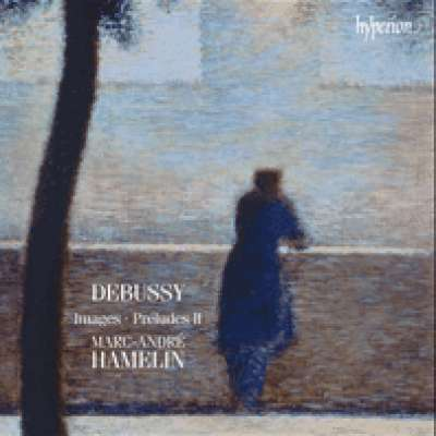 Claude Debussy Images and Preludes 2