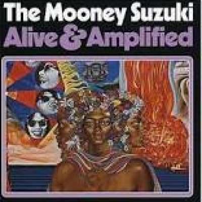Alive and Amplified