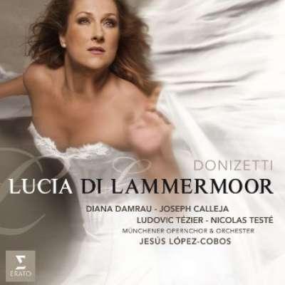 Donizetti: Lucia di Lamermoor