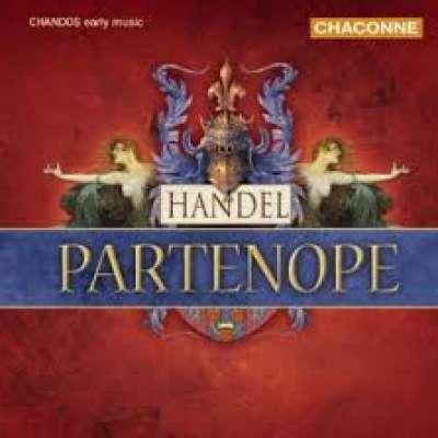 Handel, Partenope