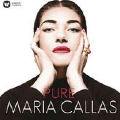 Pure: Maria Callas