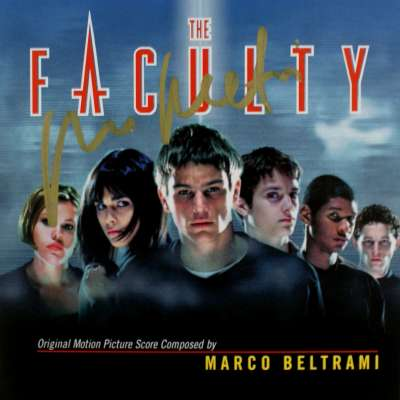 The Faculty (Soundtrack)