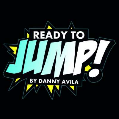 READY TO JUMP