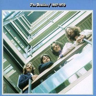 Blue Box 1967-1970