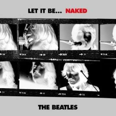 Let It Be.. Naked