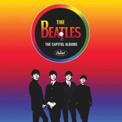 The Capitol Albums Volume 2