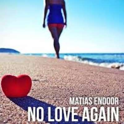 No Love Again
