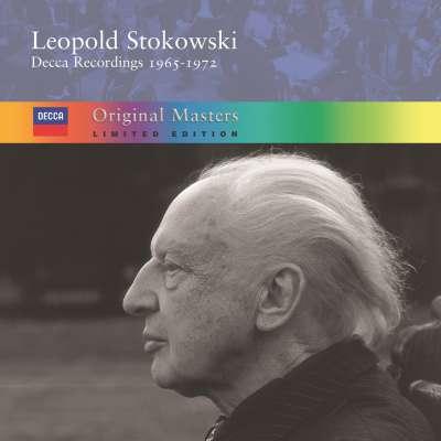 Leopold Stokowksi - Decca Recordings 1965-1972