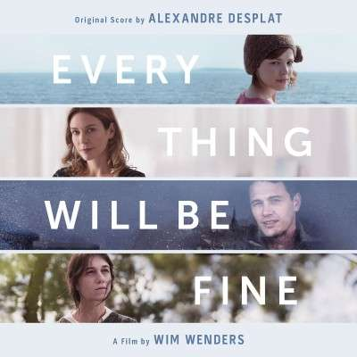 Every Thing Will Be Fine (Original Score)