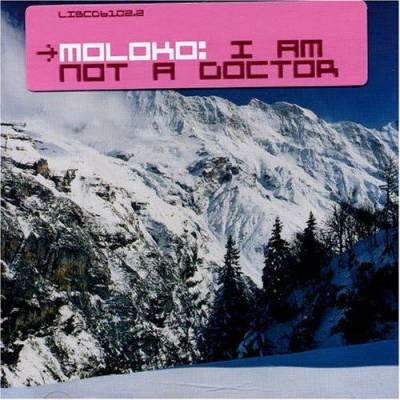 I AM NOT A DOCTOR
