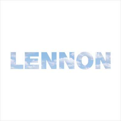 Signature Box, John Lennon