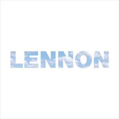 Signature Box, John Lennon
