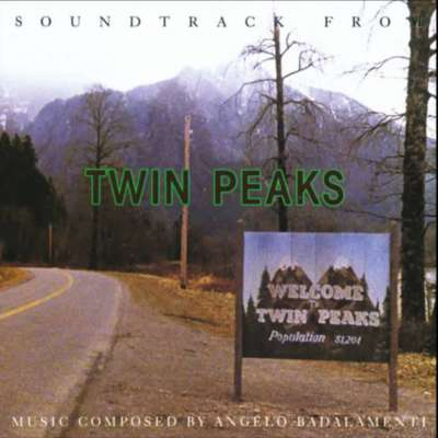 Twin Peaks Theme (Soundtrack)