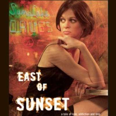 East of Sunset (Soundtrack)