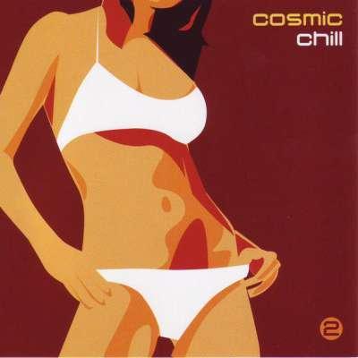Cosmic Chill Vol. 2