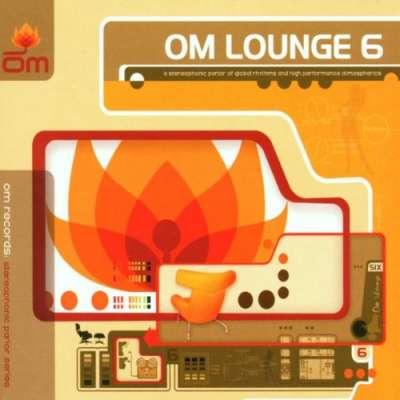 Om Lounge Vol. 6