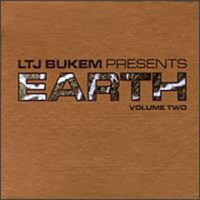 Earth Vol. 2