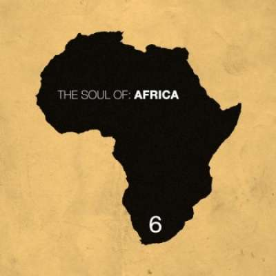 The Soul of Africa Vol. 6