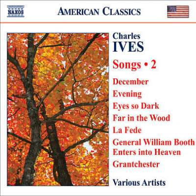 IVES: SONGS, VOL. 2