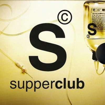 Supperclub Adrenalin