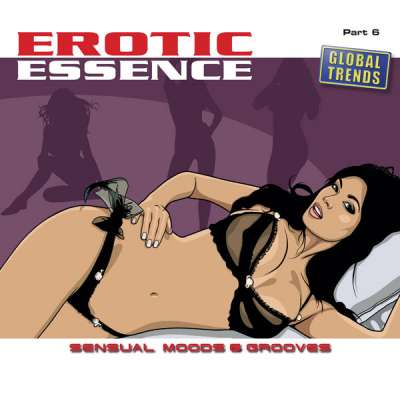 Erotic Essence, Pt. 6 (Sensual Moods