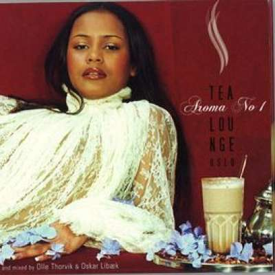 Tea Lounge Oslo - Aroma No. 1