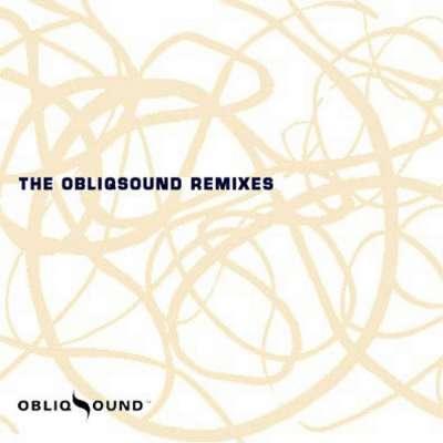 The ObliqSound Remixes