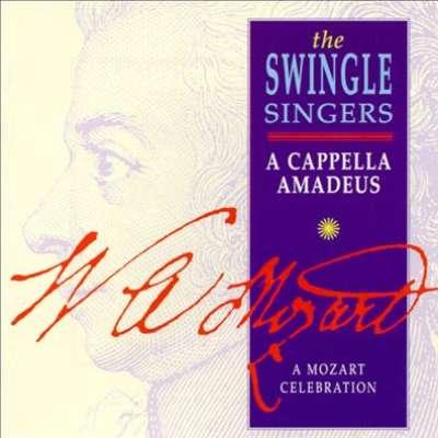 A Cappella Amadeus