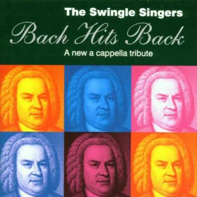 Bach Hits Back