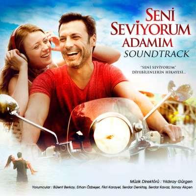 Seni Seviyorum Adamım (Soundtrack)