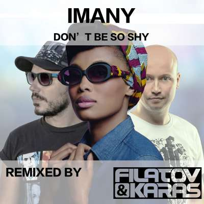 Don't Be So Shy Remixed