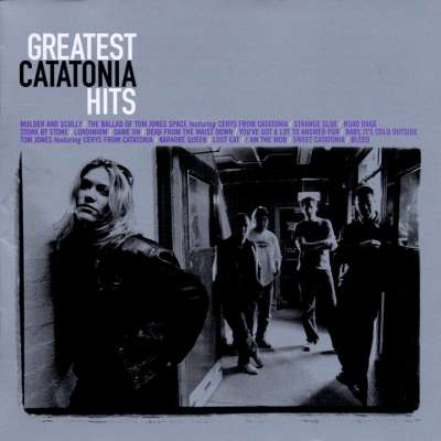 Catatonia Greatest Hits