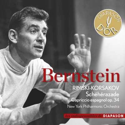Rimski-Korsakov: Scheherazade And Cappriccio Espagnol (Les Indispensables De Diapason)