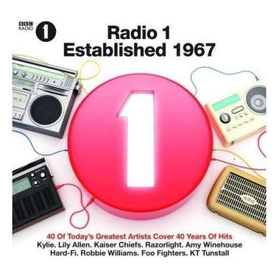 Radio 1 Established 1967