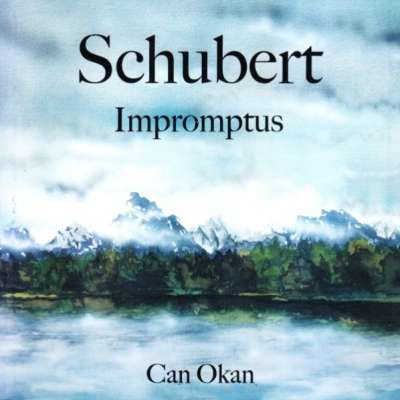 F. SCHUBERT: FOUR IMPROMPTUS, OP.142, D935, NO.2 İN A-FLAT MAJOR