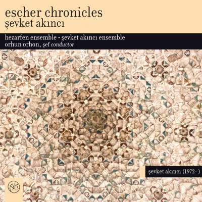 Escher Chronicles