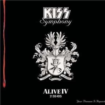 Symphony: Alive 4
