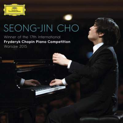 Winner Of The 17th International Chopin Piano Competition Warsaw 2015 (Live)