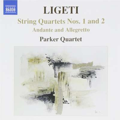 Ligeti String Quartets