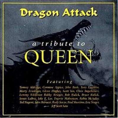 Dragon Attack: A Tribute to Queen