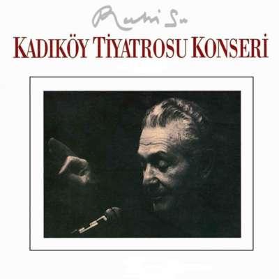 Kadiköy Tiyatrosu Konseri