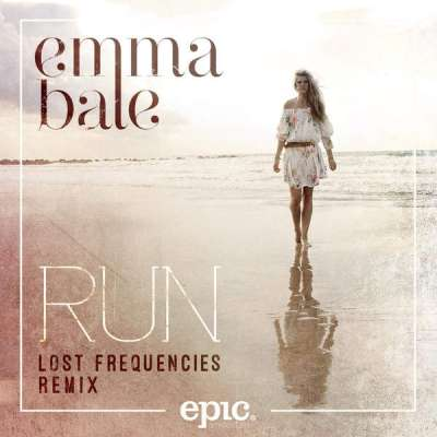 Run (Lost Frequencies Remix)