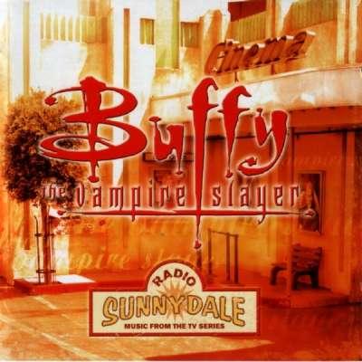 Buffy the Vampire Slayer: Radio Sunnydale