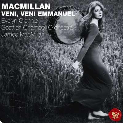 Macmillan: Veni, Veni Emmanuel