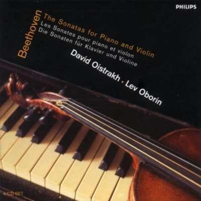 Beethoven: Violin Sonatas