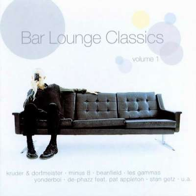 Bar Lounge Classics (Volume 1)
