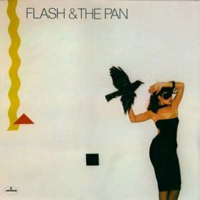 Flash And The Pan